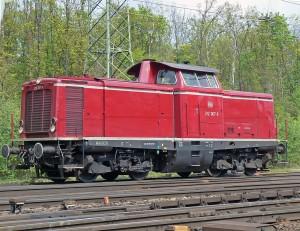 Diesellok V 100